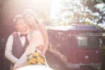 Pre-Wedding of Emily & Dennis (2nd)