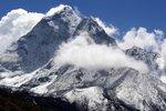 Ama Dablam(6856m)